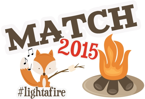 MATCH 2015 notes